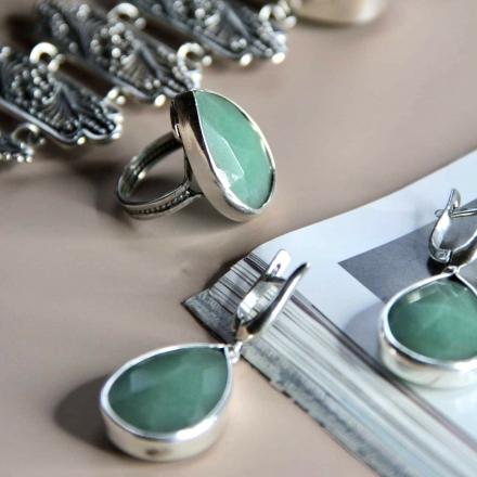 магазин браслетов +из натуральных камней