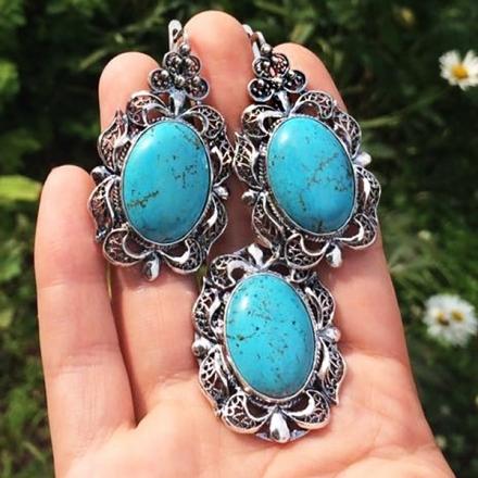 купить кольцо +с опалом натуральным +в серебре
