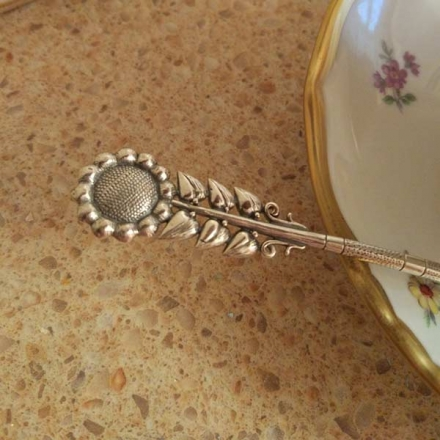 столовый серебро