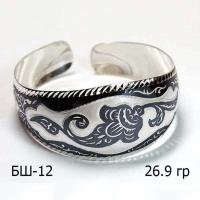 Женский браслет из серебра 875