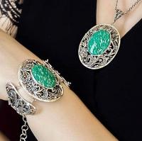 купить ювелирные украшения +с натуральными камнями