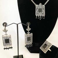 хризолит +в серебре украшения купить