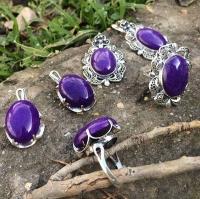 кольцо серебро +с натуральной бирюзой купить