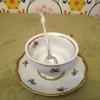 чайная ложка