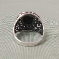 купить кольцо +с лазуритом