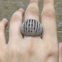 кольцо- полусфера