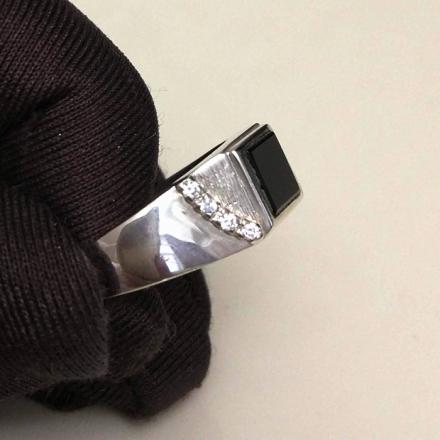 мужские кольца на заказ москва