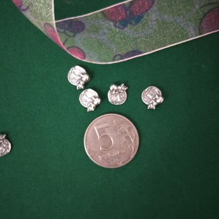 мышь кошельковая серебряная