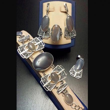 браслеты кубачинских мастеров
