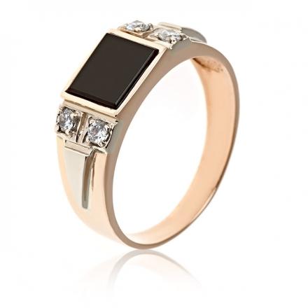 мужские кольца +из золота