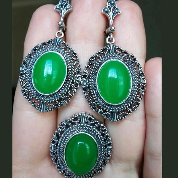 кольцо тюльпан ссср с фианитом