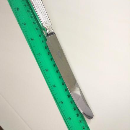 серебряный нож купить