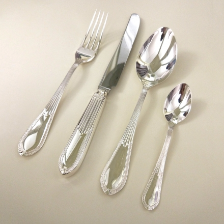 купить столовое серебро +в интернет