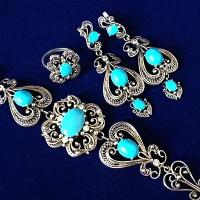 украшения серебро +с камнями ювелирные магазины