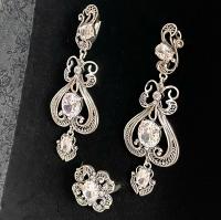 украшения +из серебра купить +в интернет магазине