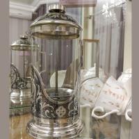 Заварочный чайник, Кубачи