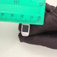 серебряный перстень мужской москва