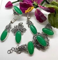 браслеты +из натуральных камней купить