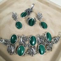 купить украшения +из натуральных камней +в спб