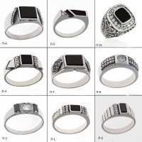заказать кольцо мужское
