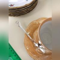 купить серебряную чайную ложку в нижнем новгороде