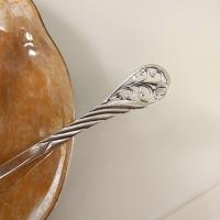 купить серебряную чайную ложку для ребенка