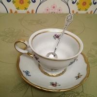 чайные серебряные ложки купить недорого