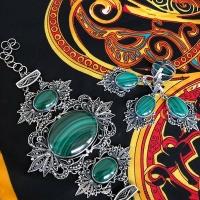 серебряные украшения +из армении ручной работы